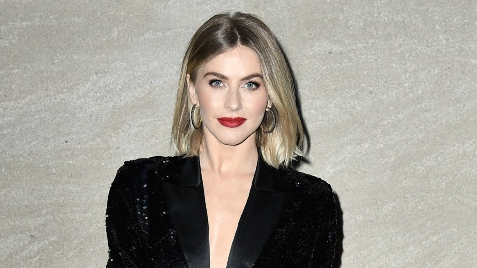 Julianne Hough Acknowledges 2013 Blackface Controversy While Responding to Criticism of 'The Activist'.jpg