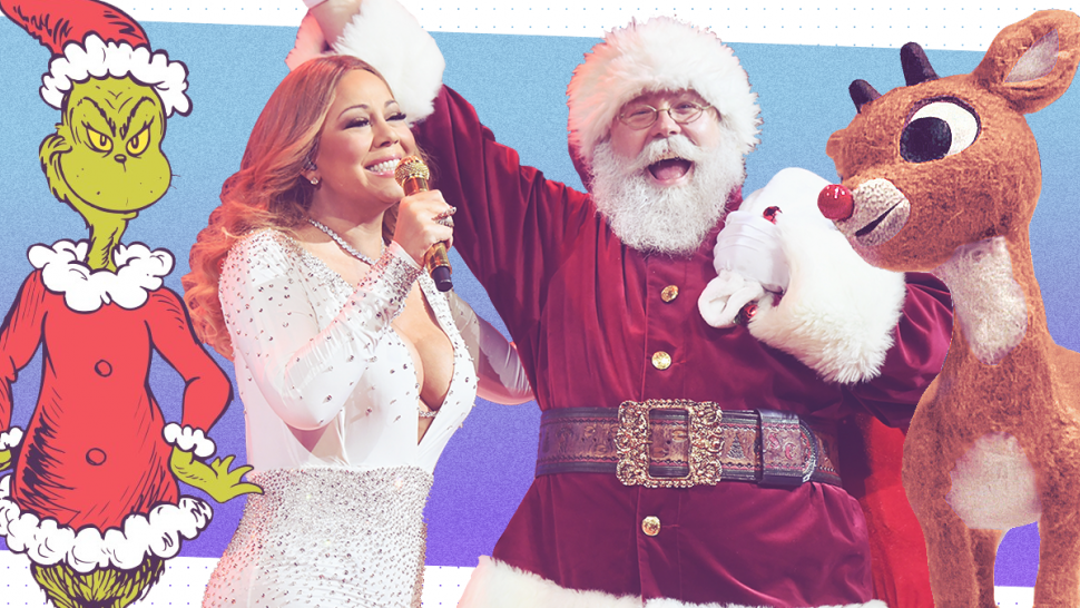 christmas facts mariah carey rudolph the grinch 1280