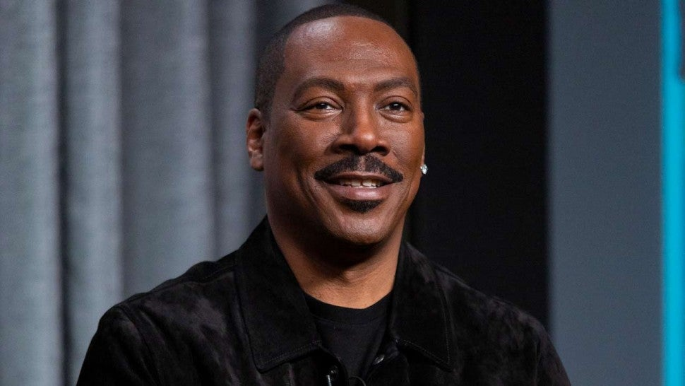 Eddie Murphy Says He'd Love to Host the Oscars -- But Not This Year (Exclusive).jpg