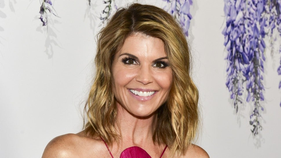 lori loughlin in 2018