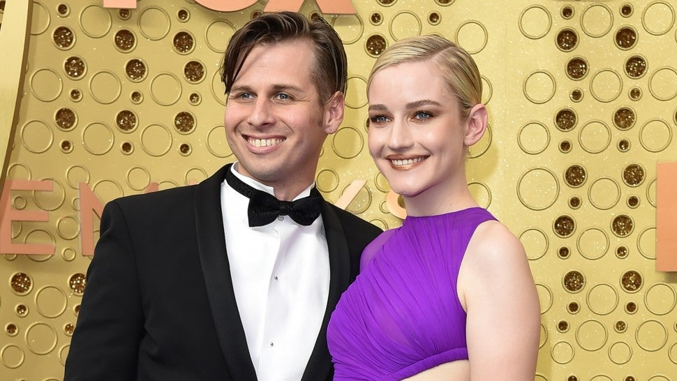 Julia Garner Marries Foster The People S Mark Foster See