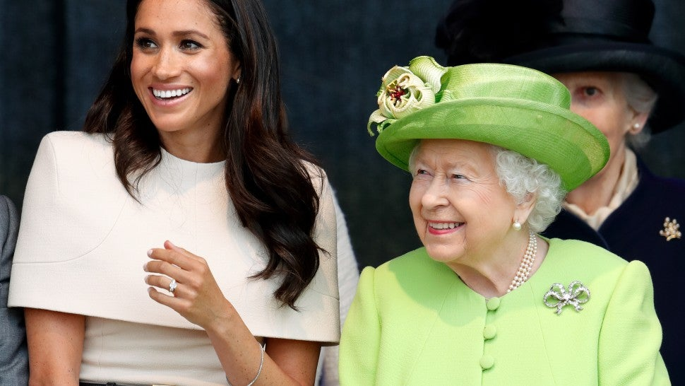Queen Elizabeth and Royal Family React to Allegations That Meghan Markle's Aides Were Bullied.jpg