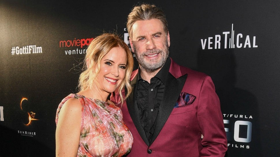 Kelly Preston, Actress and Wife of John Travolta, Dead at 57 ...