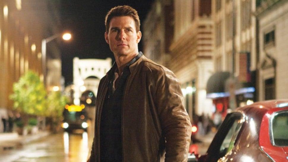 Amazon Studios Announces 'Jack Reacher' Series, Will Cast