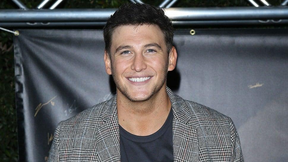 Blake Horstmanns scar: Bachelor In Paradise fans think he