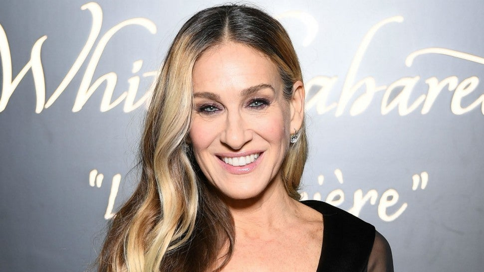 Sarah Jessica Parker 'Gutted' by Kids' Return to School, Shares Rare Pics.jpg