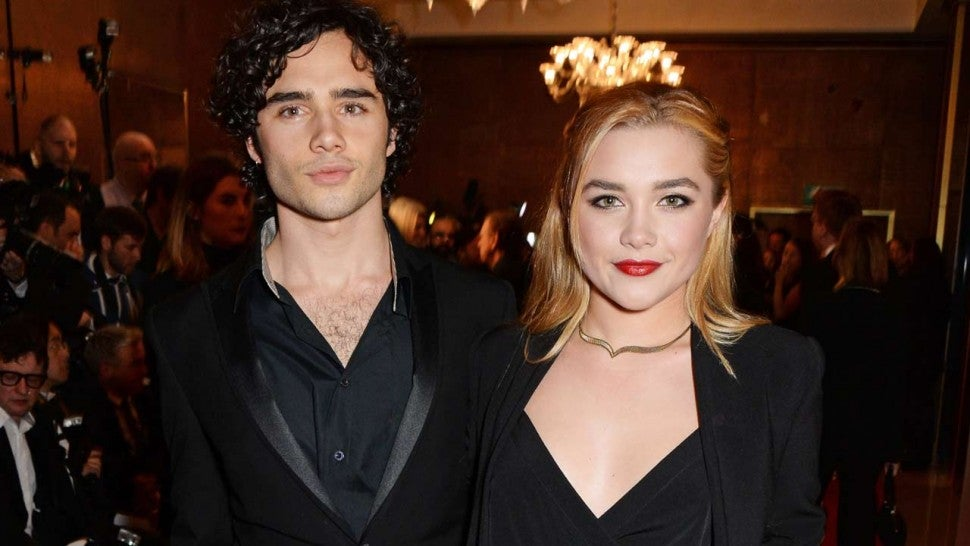 Florence Pugh N >> Florence Pugh S Brother Was In Game Of Thrones And We Re