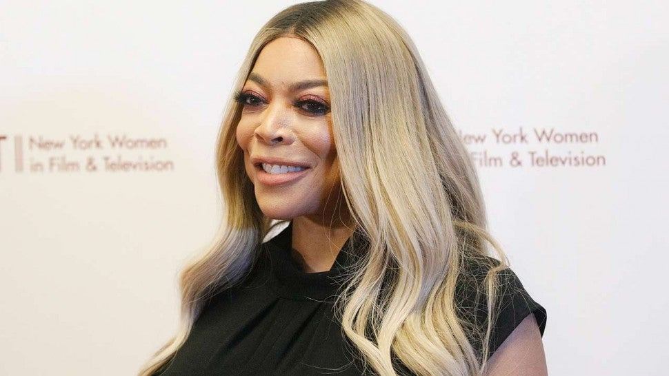 Wendy Williams at the the 2019 NYWIFT Muse Awards