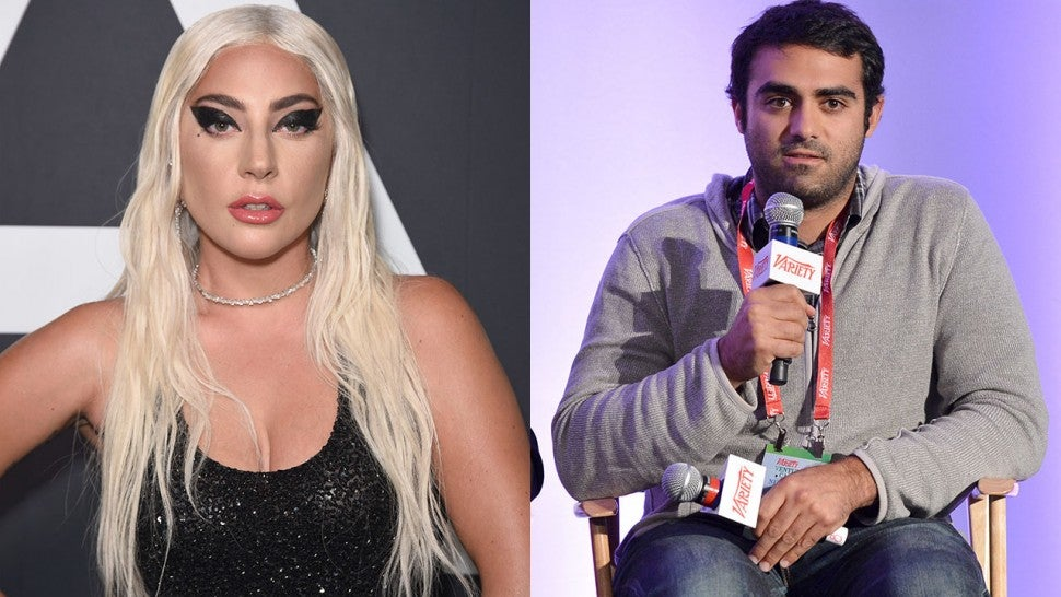 Lady Gaga Feels Like A Princess With Boyfriend Michael Polansky But No Engagement Just Yet Entertainment Tonight