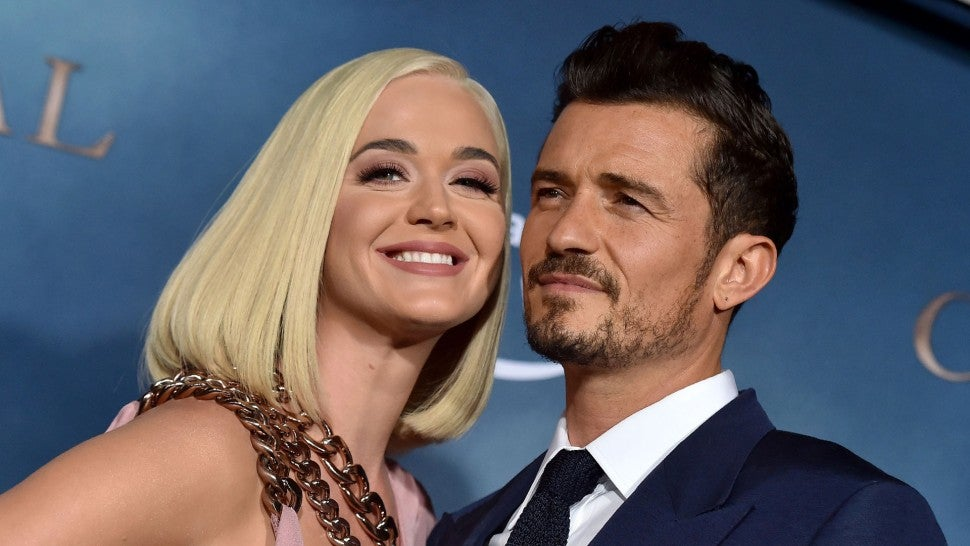 Katy Perry Gushes Over Fiancé Orlando Bloom's Look for the 2021 Critics Choice Awards.jpg