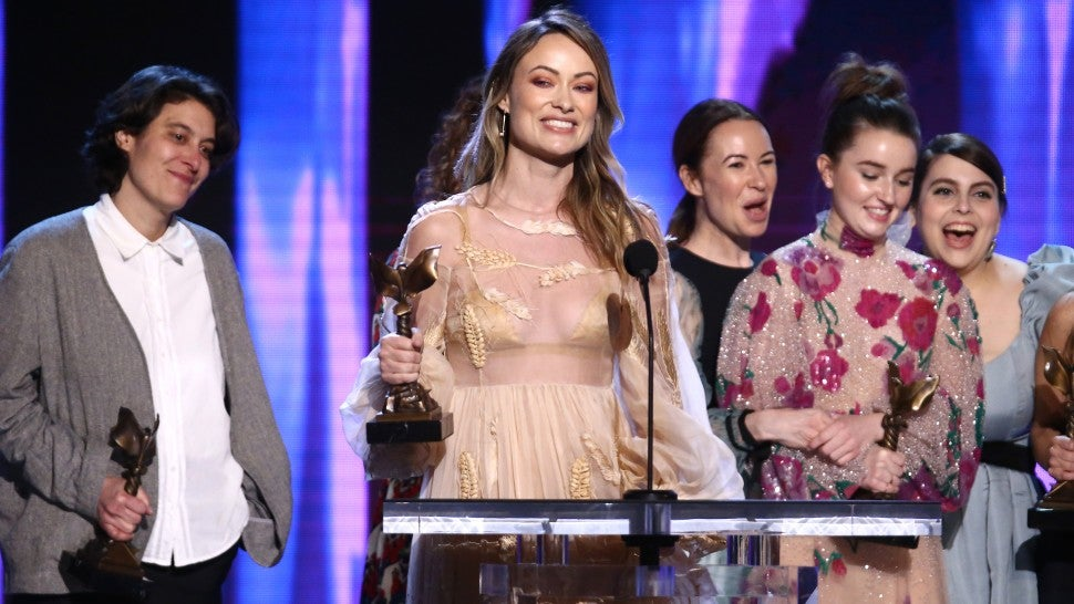 Olivia Wilde Independent Spirit Awards