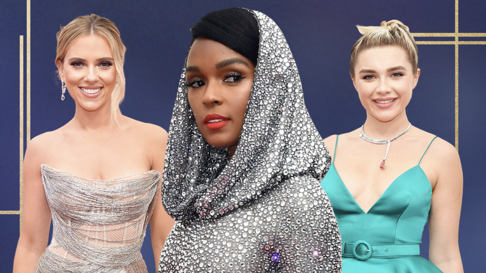 Best Dressed 2020 Oscars