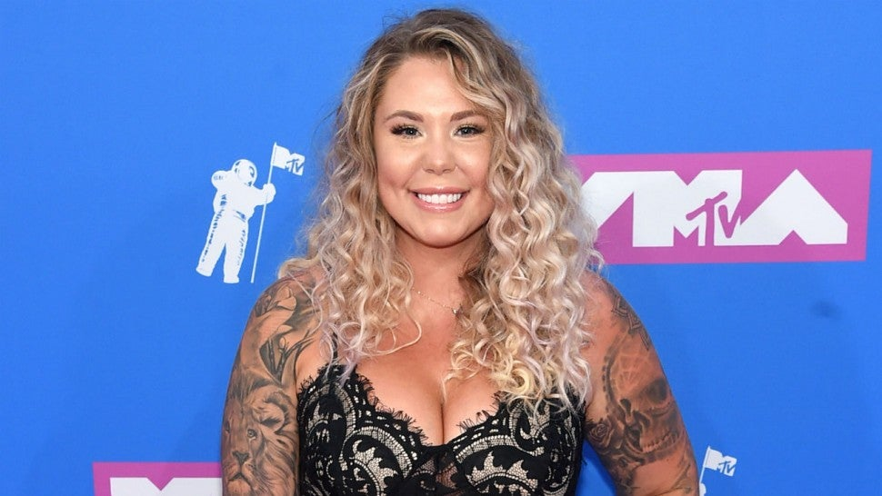 'Teen Mom 2' Star Kailyn Lowry Says She and Her Four Sons Have Contracted COVID-19.jpg