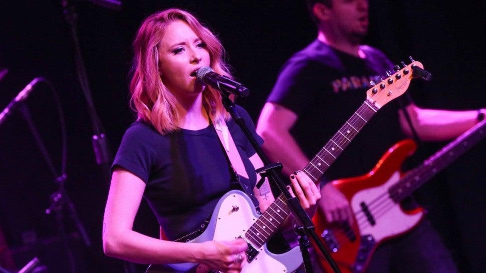 Country Singer Kalie Shorr Says She's Contracted Coronavirus.jpg