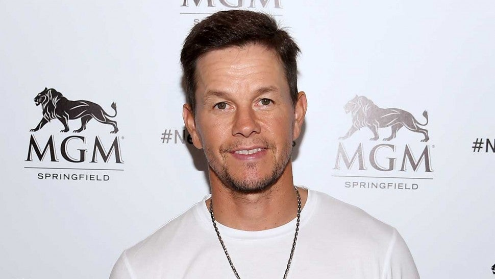 mark wahlberg in 2018