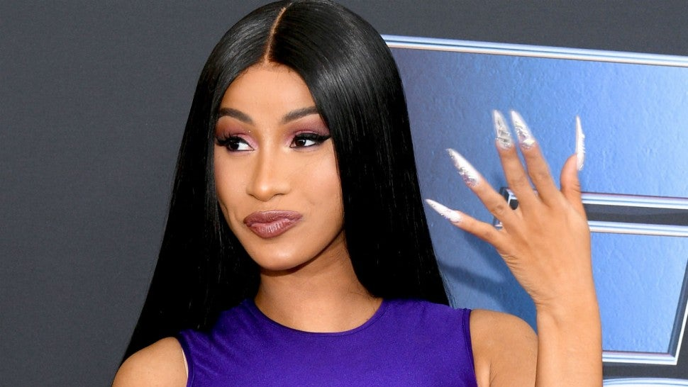 Cardi B Defends 'WAP' Against the Haters, Says 'It's for Adults ...