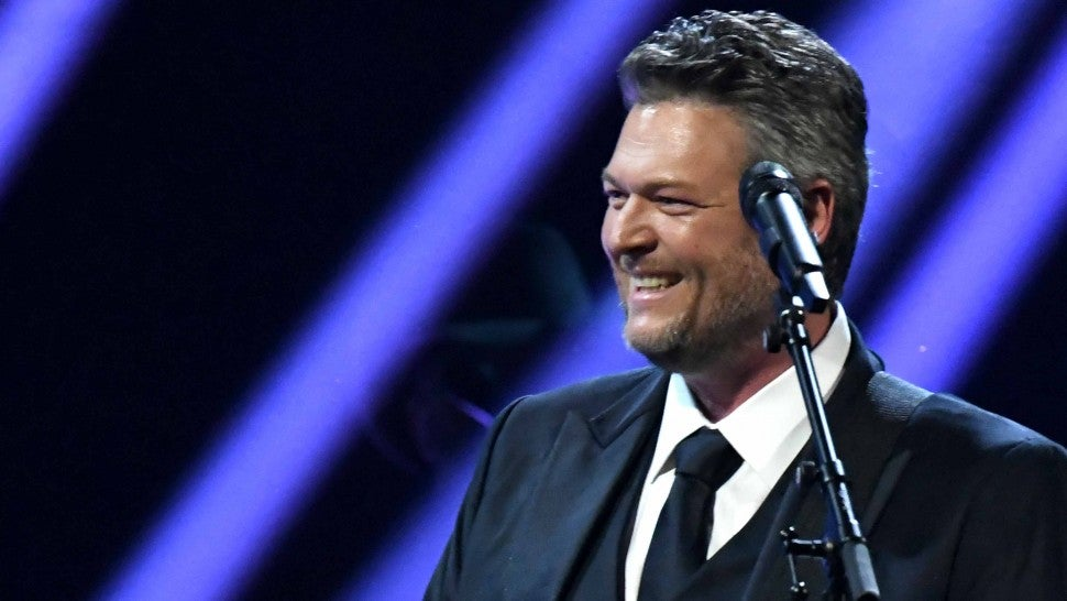 Blake Shelton, Jimmie Allen, Kelsea Ballerini and More to Perform During CBS' 'New Year's Eve Live'.jpg