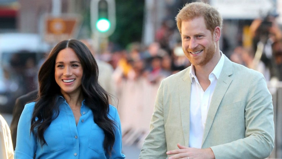 price harry is grateful for the outdoor space of his and meghan markle s santa barbara home entertainment tonight meghan markle s santa barbara home