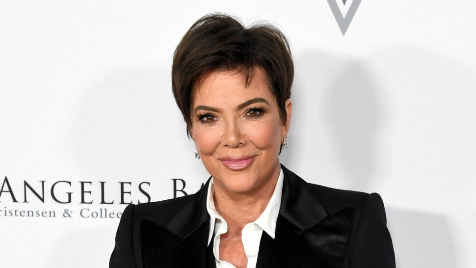 Fabulous Kris Jenner Opens Up About The Affair That Destroyed Her Marriage Natural Hairstyles Runnerswayorg