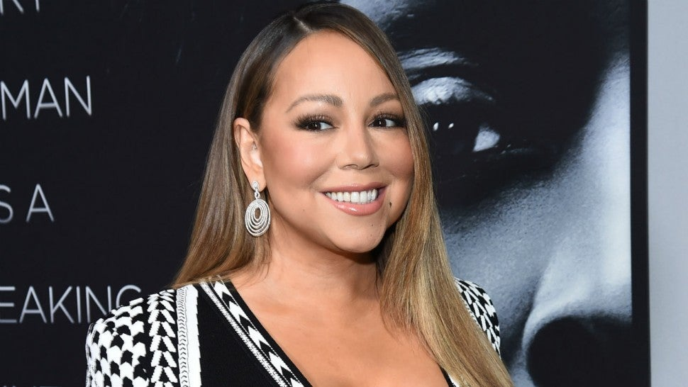 Mariah Carey Reacts to John Legend and Chrissy Teigen Cooking to Her Music: 'Can I Get a ...
