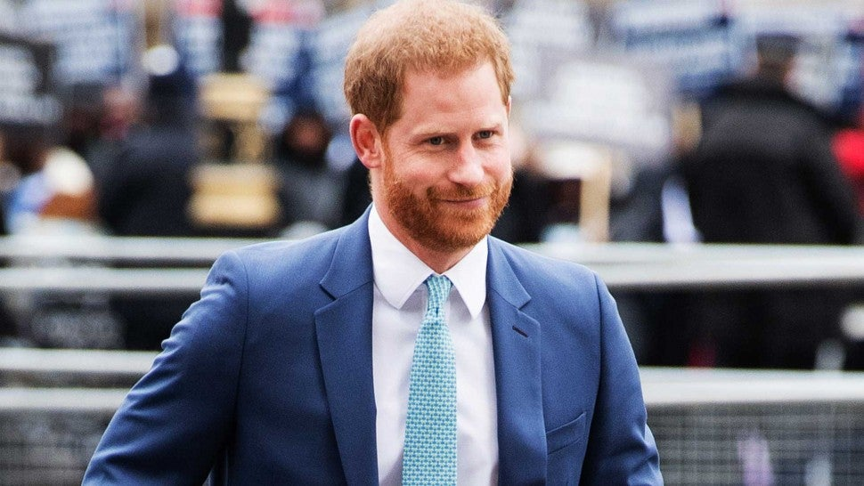 Prince Harry Is Feeling Homesick and 'Cut Off' From Family While Quarantining in LA
