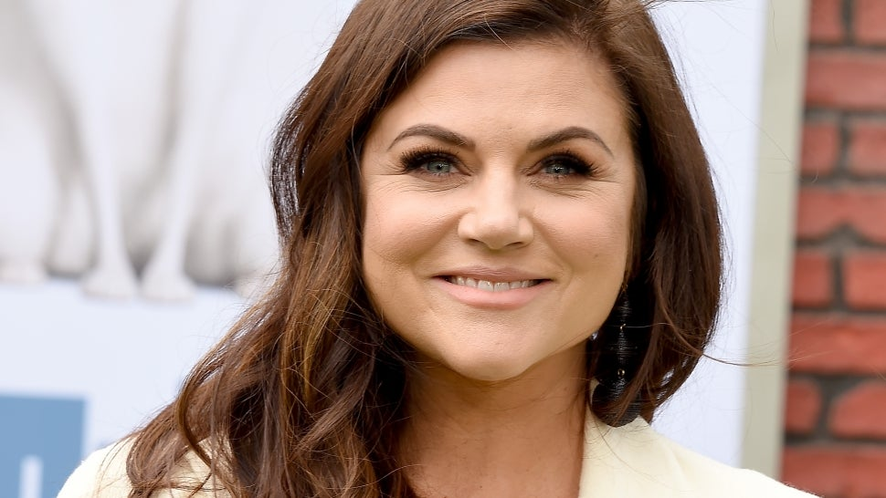 Tiffani Thiessen Celebrates Her 'Saved by the Bell' 27th Wedding Anniversary With Throwback Pic.jpg