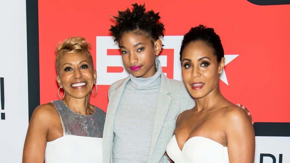 Jada Pinkett Smith Shares 'Three Generational Throwback' Ahead of Mother's Day.jpg