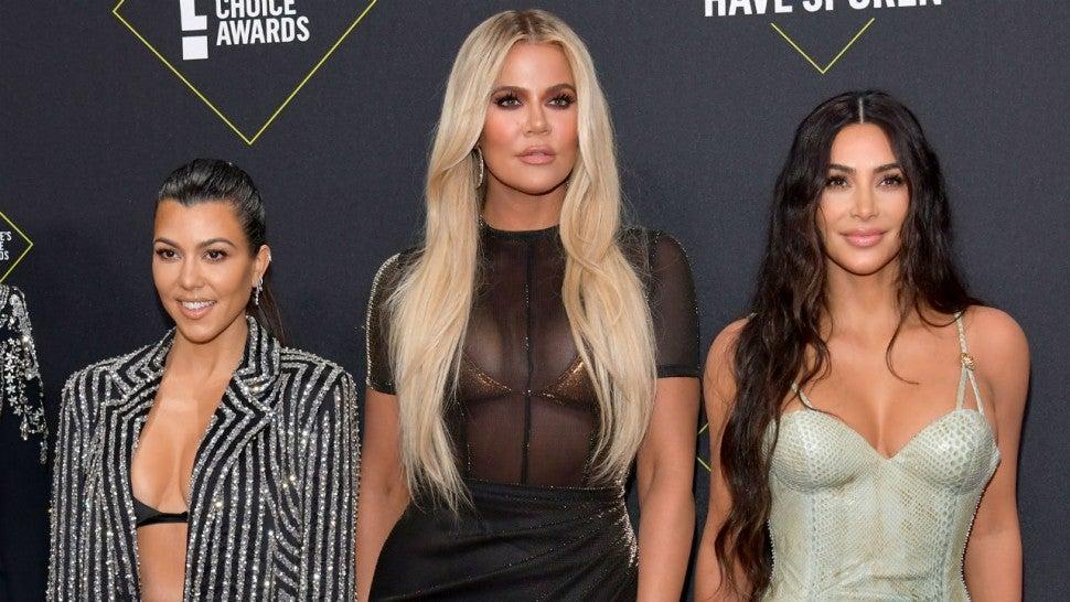 Kim Kourtney And Khloe Kardashian React To Hilarious Parody Video