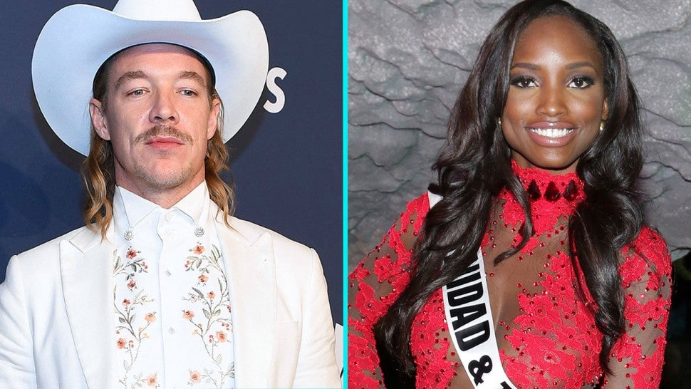 Diplo Confirms He and Model Jevon King Welcomed a Son Together in ...