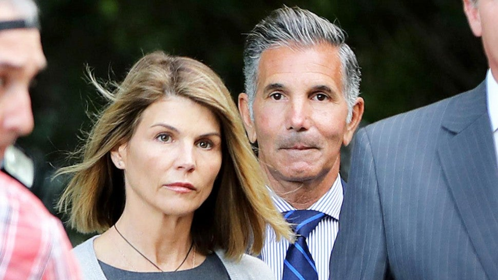 Lori Loughlin Appears Virtually in Court to Plead GUILTY in College Admissions Scam