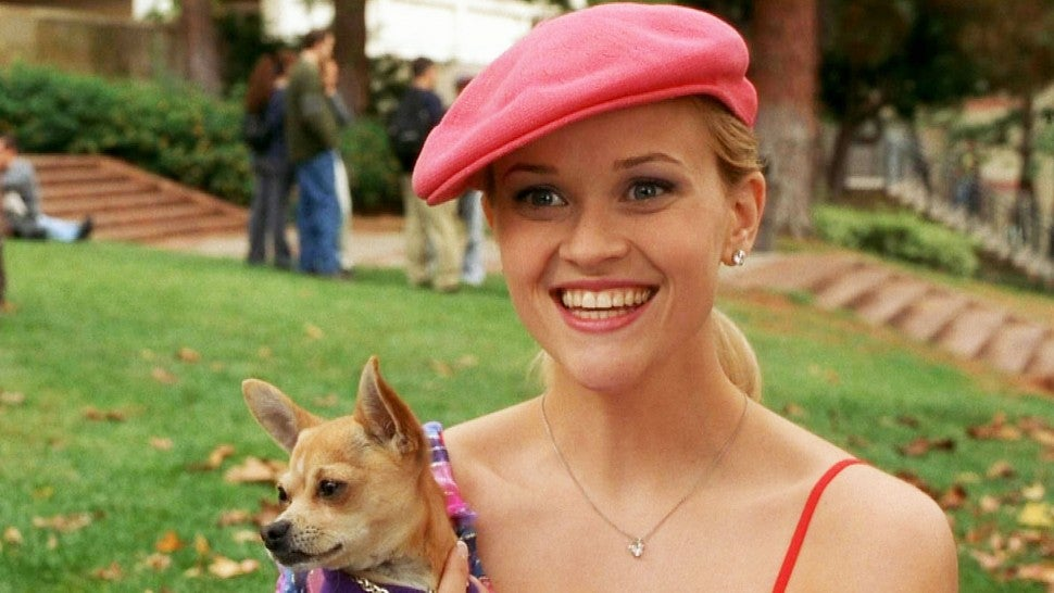 Reese Witherspoon Gives Update on 'Legally Blonde 3' (Exclusive).jpg