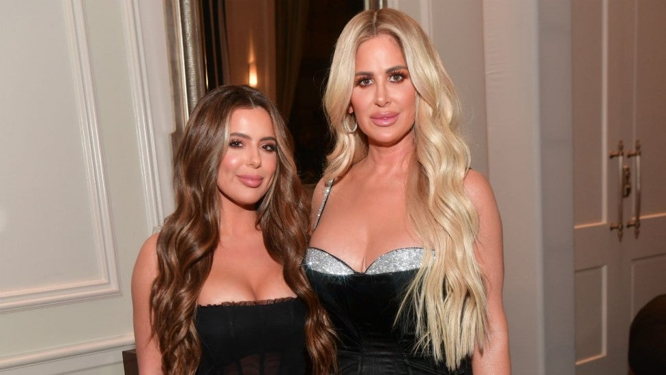 Kim Zolciak-Biermann and Daughter Brielle Mourn the Death of Their Family Friend in Heartbreaking Post.jpg