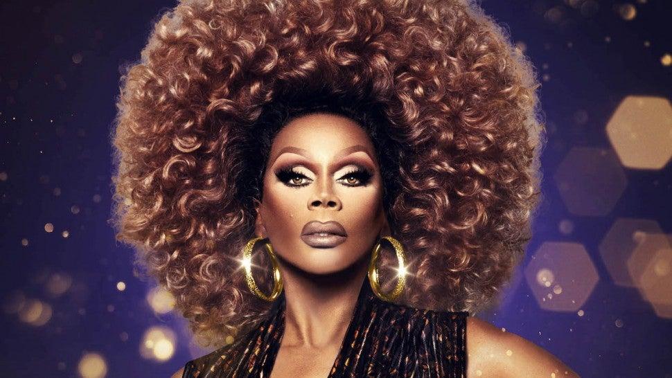'RuPaul's Drag Race All Stars' Twist Revealed for Season 5 ...