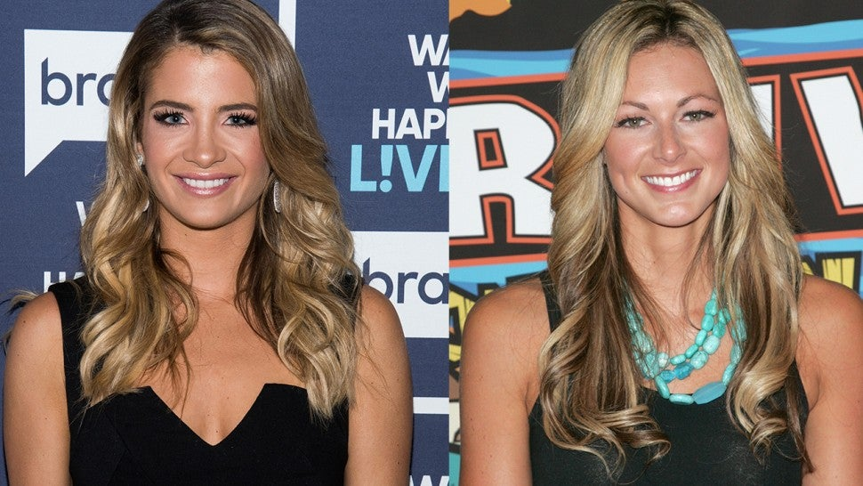 Naomie Olindo And Chelsea Meissner Also Leaving Southern Charm Entertainment Tonight