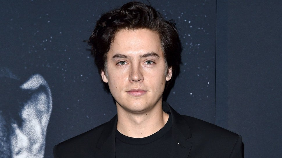 Cole Sprouse Spotted Holding Hands With Model Ari Fournier in Vancouver: Pic.jpg