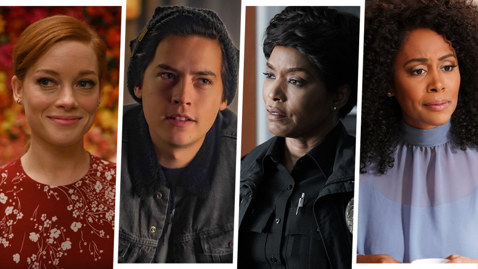2020 Canceled And Renewed Tv Shows See The List Entertainment Tonight