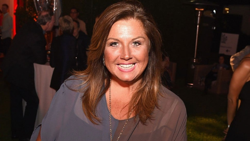 Abby Lee Miller in 2017