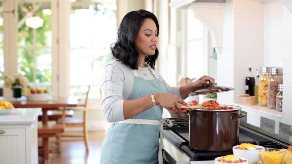 celebrity cookware