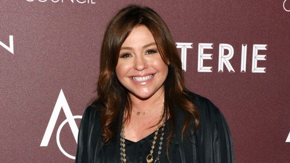Rachael Ray at 23rd Annual ACE Awards in 2019