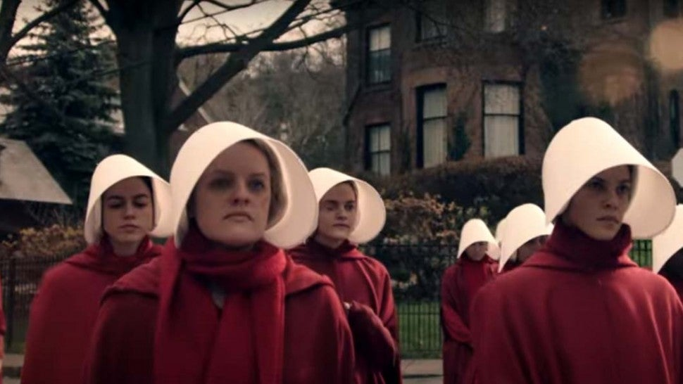The Handmaid's Tale Season 4 Teaser