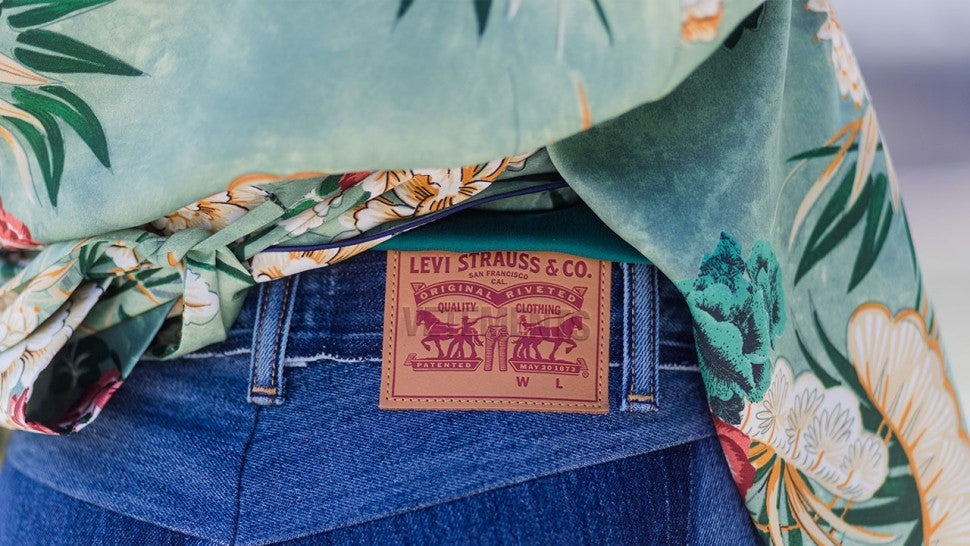 Levi's Amazon Black Friday Sale