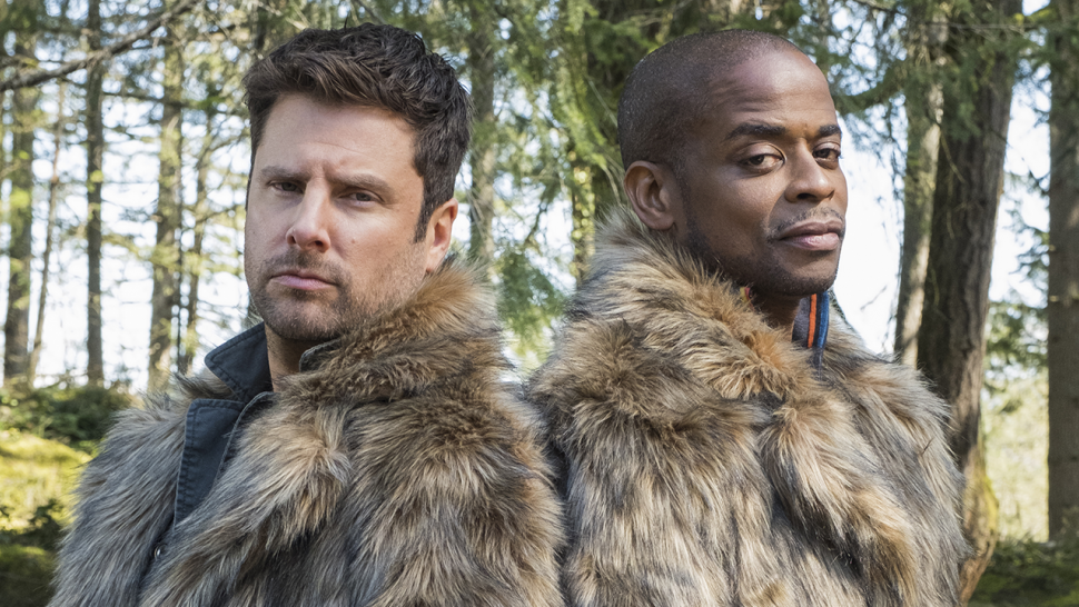 'Psych' Is Coming Back With a Third Movie on Peacock.jpg