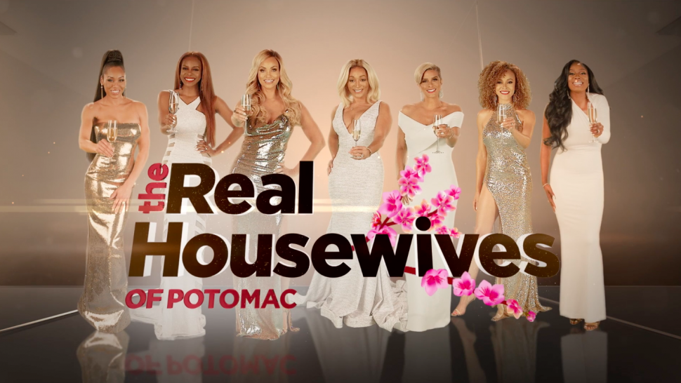 Bravo's 'The Real Housewives of Potomac'