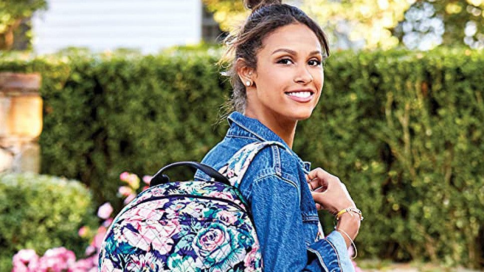 Best Black Friday 2020 Deals On Designer Backpacks At The Amazon Black Friday Sale Entertainment Tonight