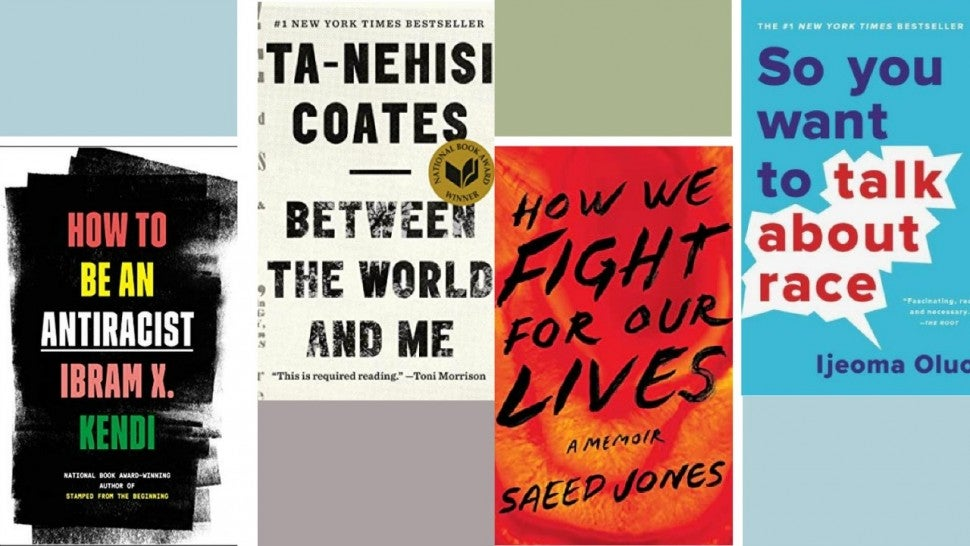 Books By Black Authors That Explore Race in America