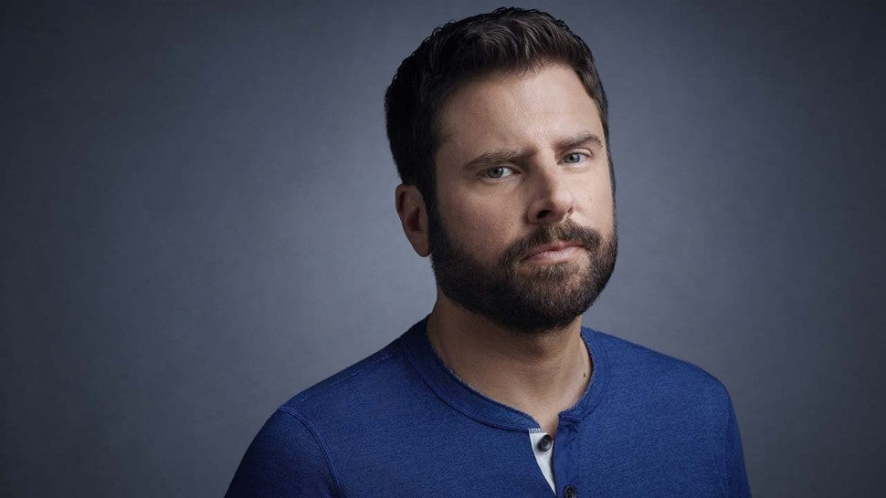 "ABC's ""A Million Little Things"" stars James Roday as Gary Mendez."