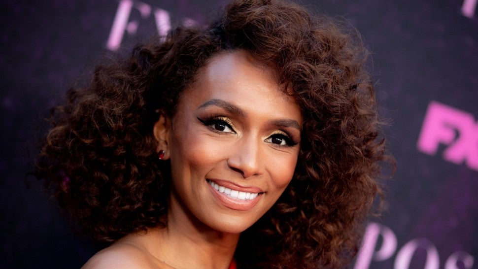janet mock at pose event in 2019