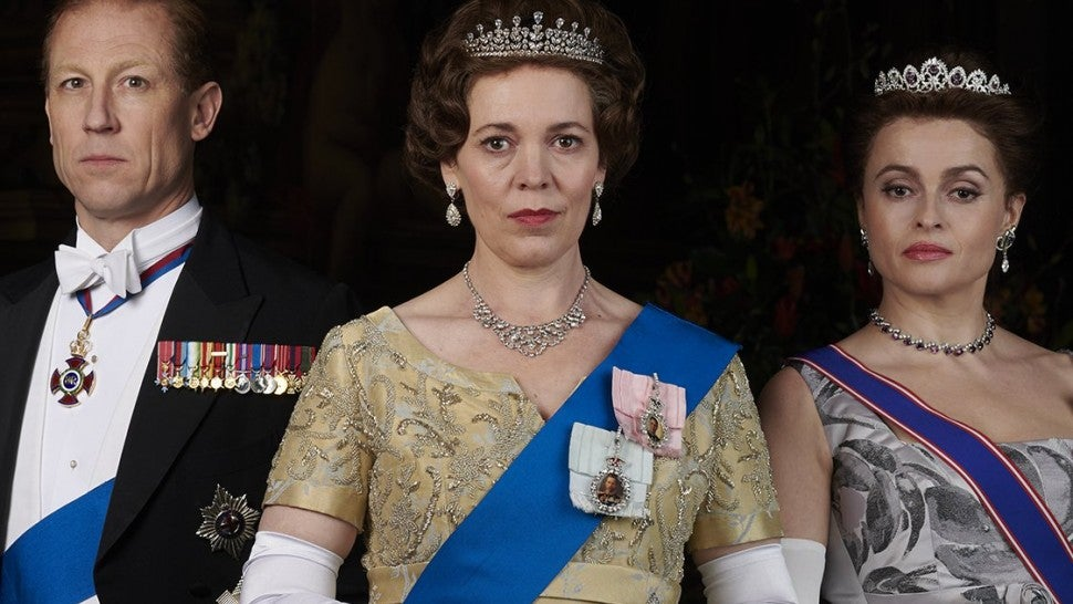 'The Crown' Season 3