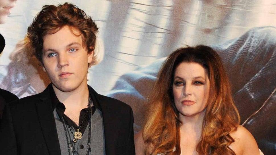 Benjamin Keough, Son of Lisa Marie Presley and Grandson of Elvis ...