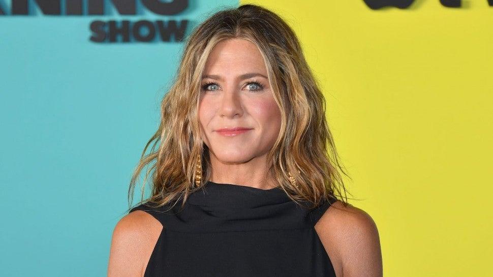 Jennifer Aniston's 'Vocal Tic' On 'Friends' Is Just Going Viral On TikTok.jpg